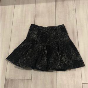 Mini Fall/Winter Skirt
